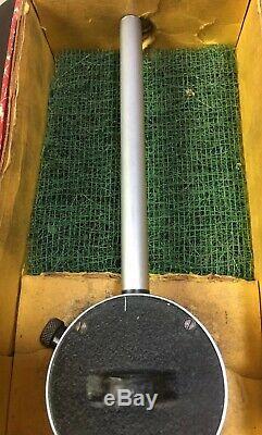 Starrett Dial Indicator model 25-3041.001 0-3 Range W Box-Free Shipping