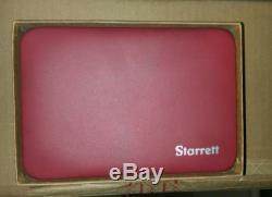 Starrett Dial Test Indicator 196a6z