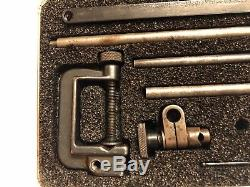 Starrett Dial Test Indicator Kit 650a1z