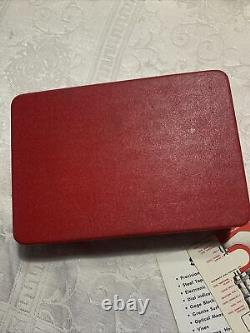 Starrett Dial Test Indicator Set with original box 196A