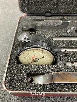 Starrett Dial Tester 645
