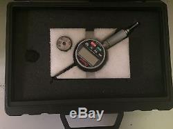 Starrett Electronic Dial Indicator -B