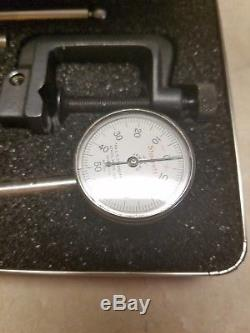 Starrett No. 196 Dial Test Indicator Dial Indicator 196A5Z