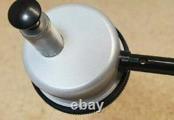 Starrett No. 651 dial indicator set NICE