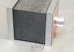 Starrett No. 657D magnetic base
