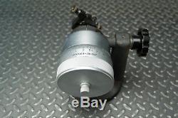 Starrett No. 716 Dial Indicator Tester 0-1 Range. 00005 Resolution