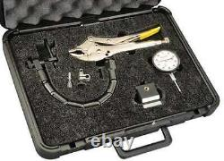 Starrett S898z-2 Indicator Inspection Kit, 0 To 1 In, 0-100