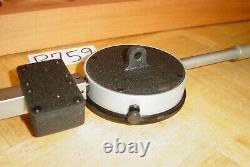 Starrett Tools New Unused 0 To 7.000 Sae Dial Indicator 656-7041