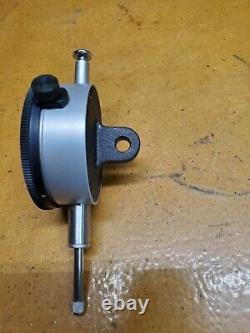 Starrett dial indicator 25-441 S