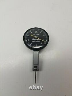 Starrett dial indicator Model 708B