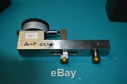 Used Starrett Dial Indicator 25-611