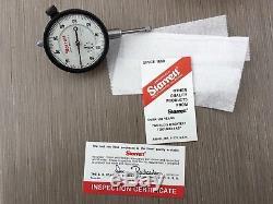 Vintage Starrett 25-441j Dial Indicator